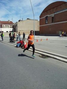 Duatló Vic Victor Run
