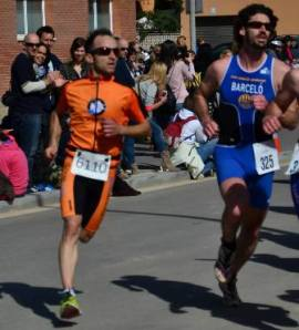 Duatló Vic Xumi Run