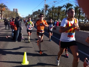 Albert mataró run